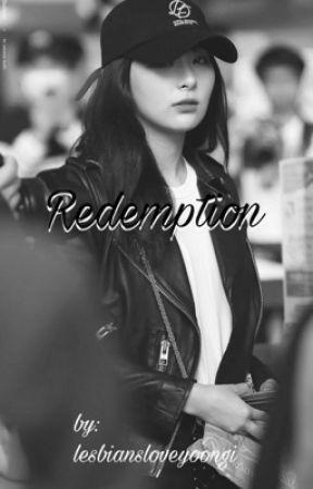 Redemption   SeulRene FanFic   by lesbiansloveyoongi