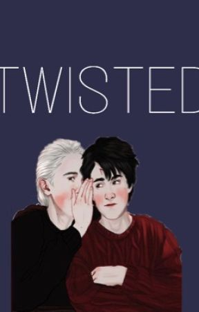 Twisted  by TheUntouchableNerd