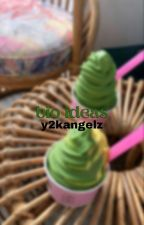 ↳ bio ideas (2018) **COMPLETED** by y2kangelz