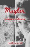 Maylor - znalezione w internecie cover