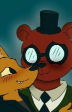 Night In The Woods: Gregg And Angus Story Wiki. by CharlastorFan888