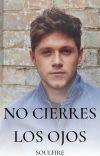 NO CIERRES LOS OJOS © cover
