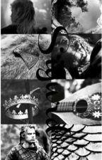 Sigurd Snake in the Eye Imagines by HonestSycrets