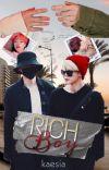 Rich Boy ; Yoonmin cover