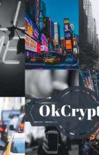 OkCryptid by FeatheredNutCase