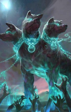 Cerberus: Guardians of UA [BNHA] by Tona_Reindeer