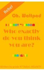 Oh, Wattpad by AllTheYuri