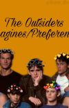Outsiders Imagines  cover