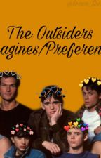 Outsiders Imagines  by leave_the_body