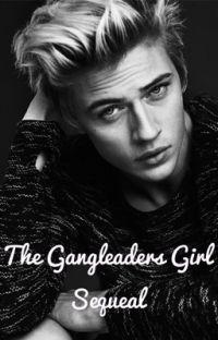 The Gangleaders Princess Sequel  cover