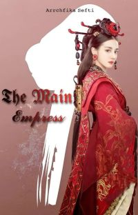 The Main Empress cover