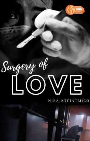 Surgery of Love by NisaAtfiatmico