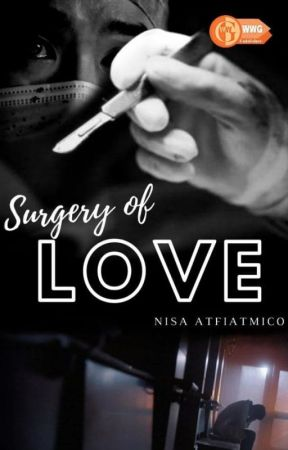 Etiology of Love by WWG_Publisher