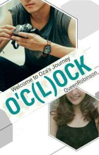 O'C(L)OCK (ON GOING) cover