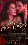 The ACE Rules (Season 1)✔ cover