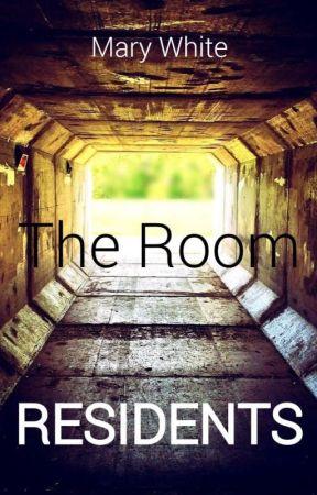 The Room - The Residents by LuminaAmara