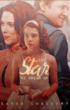 The Stars We Dream Of | A. Romanoff-Barton by scarletscaptain