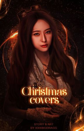 //.christmas covers by xxxibgdragg