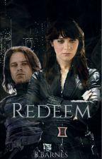 Redeem   Bucky Barnes x OC   (3) by Cee_Writes