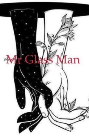 Mr Glass Man~{SimonxMarkus} by Username-Punk