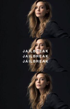 jailbreak ( michael scofield ) by -witchery