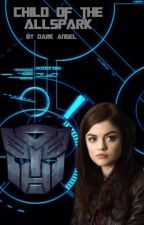 Child of the Allspark (Transformers Prime) by fanatic_squared