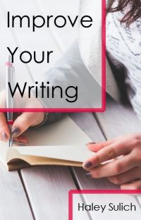 Improve Your Writing cover