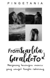 From Scarleta To Geraldo cover