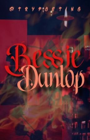 Bessie Dunlop - I'm Not a Witch by trypoeting