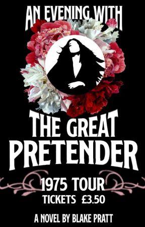 The Great Pretender by bcpratt
