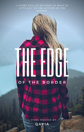 The Edge by Qavia_