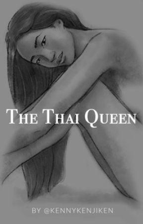The Thai Queen by kennykenjiken