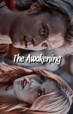 The Awakening •  ⊱ Jason Grace ✓ by ColbysQueen