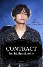CONTRACT ➳ kth (completed) by bitchtaekookie