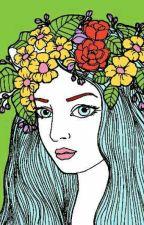 The Long Lost Powerful Princess Of Crystal Kingdom by crazyanglyka