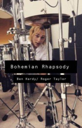 Bohemian Rhapsody  by 0killer-queen