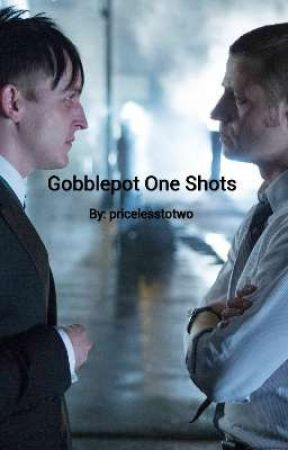 Old Friends [Gobblepot One Shots] by pricelesstotwo