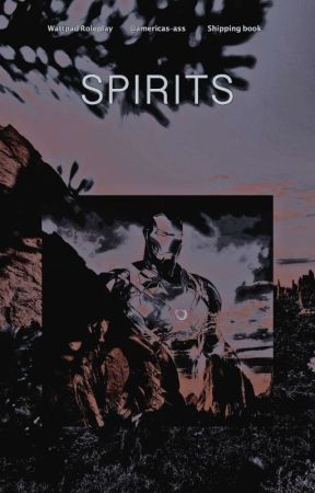 ❝ SPIRITS ❞ ≫ steve rogers, ships. by americas-ass