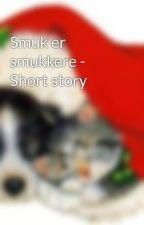 Smuk er smukkere - Short story by lian0157