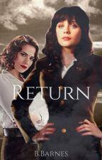 Return   Bucky Barnes x OC   (4) by Cee_Writes