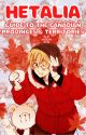 Hetalia: Guide to the Canadian Provinces & Territories by LunarJade