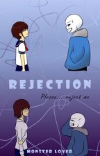 Rejection by Monster_Lover_