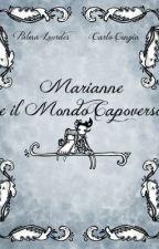 Marianne e il Mondo Capoverso by mukele