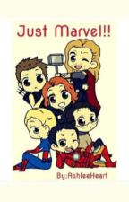 T or d avengers?  by winterfrost_101