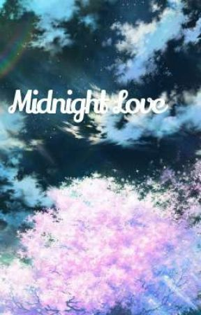 Midnight Love by WolfieNyx
