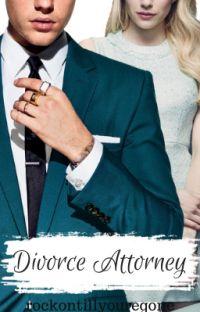 Divorce Attorney cover