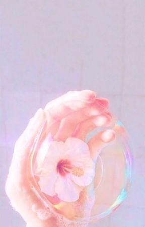 Flower Boy {TaeKook} by SugaSkull03