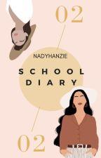 SCHOOL DIARY by Hertzsomnia