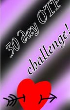 30 day OTP challenge by cherryplays12