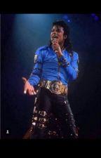 The Thrilling Jackson by angel58Jksn